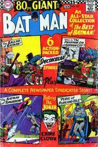 80 Page Giant 030 - Batman