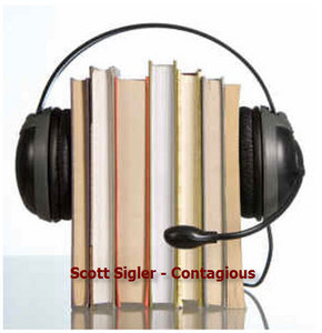 Scott Sigler - Contagious