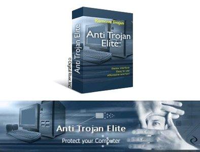 Anti-Trojan Elite 4.5.0