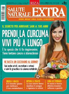 Salute Naturale Extra N.81 - Febbraio 2016