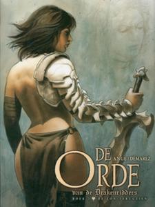 De Orde Van De Drakenridders - 07 - De Zon Terugzien