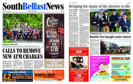 South Belfast News – May 30, 2019