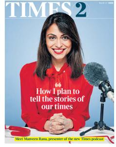 The Times Times 2 - 12 March 2020