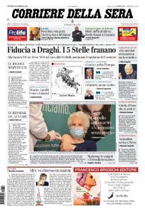 Corriere della Sera – 19 febbraio 2021