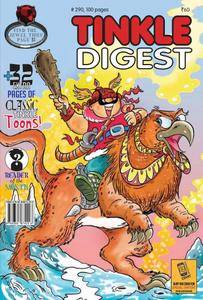 Tinkle Digest - February 2016