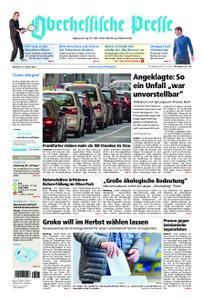 Oberhessische Presse Marburg/Ostkreis - 13. Februar 2019