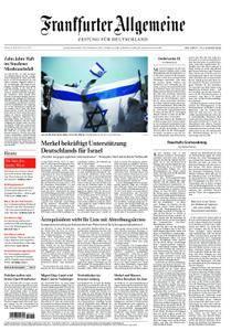 Frankfurter Allgemeine Zeitung F.A.Z. - 20. April 2018