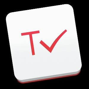 TaskPaper 3.8.6 macOS