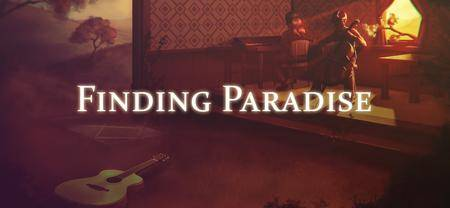 Finding Paradise (2017)