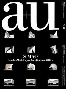 a+u Architecture and Urbanism  a+u 建築と都市  - May 2021