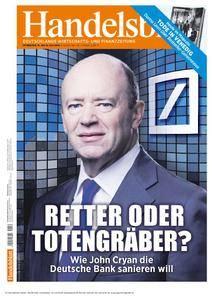 Handelsblatt - 13. Mai 2016