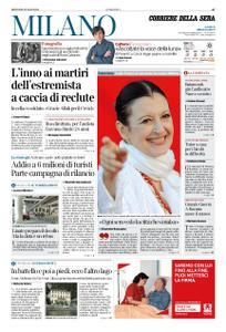 Corriere della Sera Milano – 09 luglio 2020