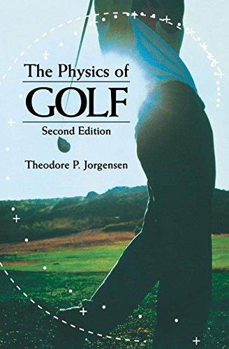 The Physics of Golf (Repost)