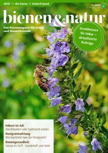 Bienen&Natur - Juni 2019