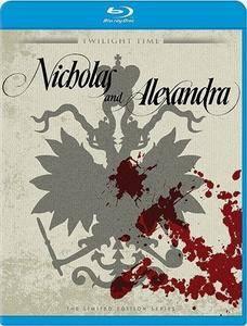 Nicholas and Alexandra (1971)