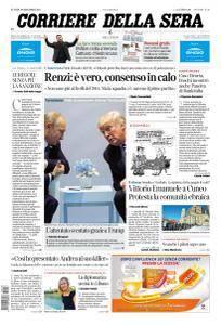 Corriere della Sera - 18 Dicembre 2017