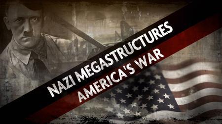 NG. Nazi Megastructures - America's War: Pearl Harbor (2019)