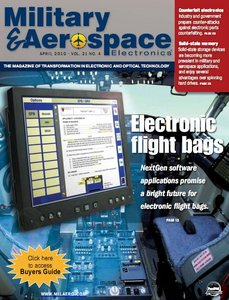 Military & Aerospace Electronics - April 2010