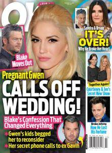 OK! Magazine USA - Issue 7 - February 13, 2017