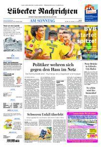 Lübecker Nachrichten Bad Schwartau - 18. August 2019