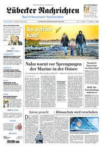 Lübecker Nachrichten Bad Schwartau - 09. Januar 2018
