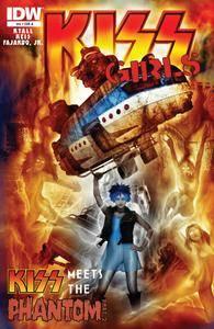 KISS Girls 00620122 coversDigitalTyrant Lizard King-EMPIRE