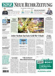 NRZ Neue Ruhr Zeitung Essen-Postausgabe - 20. Juli 2018