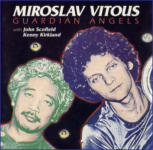 Miroslav Vitous - Guardians Angels (1978)
