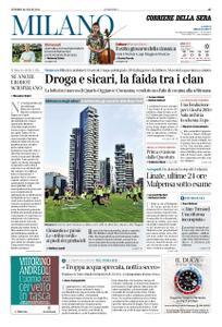 Corriere della Sera Milano – 26 luglio 2019