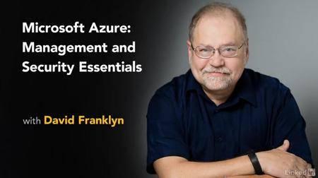 Microsoft Azure: Management and Security Essentials