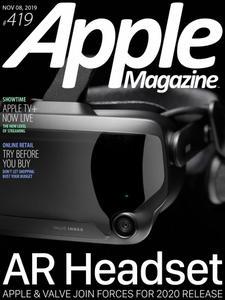 AppleMagazine - November 08, 2019