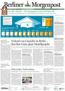Berliner Morgenpost – 26. Juli 2019