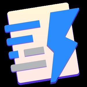 FSNotes 3.3.1 macOS