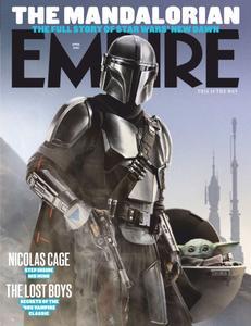 Empire UK - April 2020
