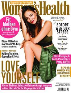 Women's Health – November 2018