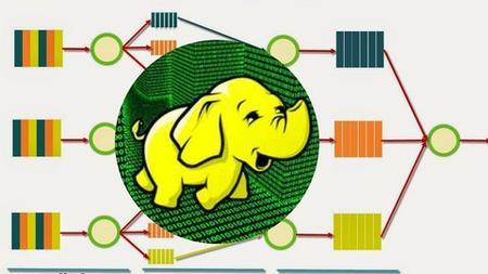 Big Data Hadoop MapReduce Developer Course from scratch