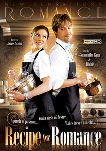 Recipe for Romance (2011) Kinky in The Kitchen