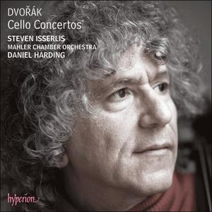 Steven Isserlis, Daniel Harding, Mahler Chamber Orchestra - Antonín Dvořák: Cello Concertos (2013)