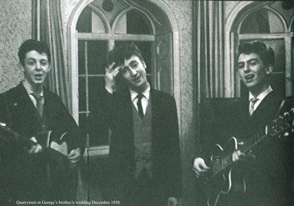 VA: Beatles Beginnings - Volume Two: Quarrymen – Rock'n'roll (2010)