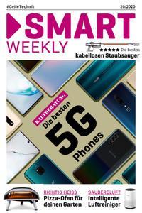 SmartWeekly - Nr. 20, 15 Mai 2020