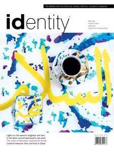 Identity - June 2017