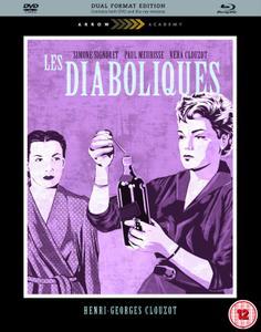 Diabolique (1955) Les diaboliques