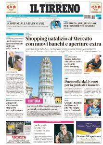 Il Tirreno Livorno - 21 Novembre 2018