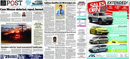 The Guam Daily Post – February 20, 2018