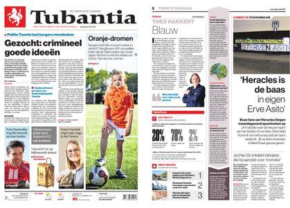 Tubantia - Enschede – 03 juli 2019