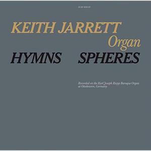 Keith Jarrett - Hymns / Spheres (1976/2017) [Official Digital Download 24/96]