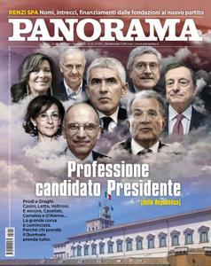 Panorama Italia - 02 ottobre 2019