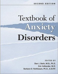 Textbook of Anxiety Disorders, 2nd edition