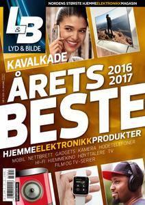 Lyd & Bilde - november 2016