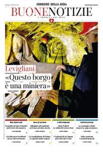 Corriere della Sera Buone Notizie – 20 ottobre 2020